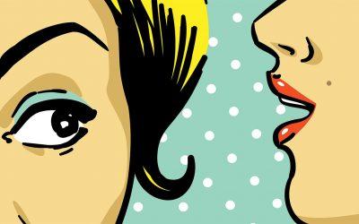 7 techniques pour terrasser la petite voix qui vous fait douter de votre projet!