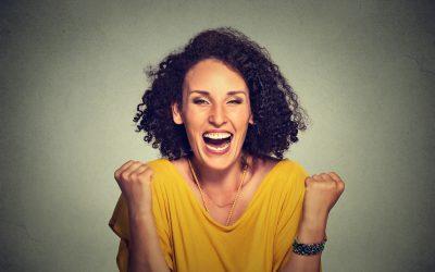 8 stratégies pour acquérir la confiance des gagnantes!