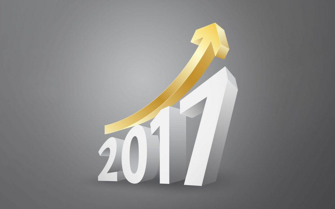 7 Façons de faire de 2017 votre meilleure année!