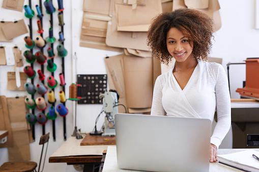 Comment pensent les femmes entrepreneures qui ont du succès aujourd'hui